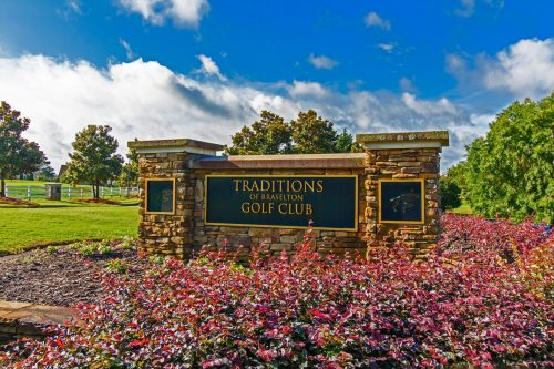 The Links community has 6 floor plans available in Traditions of Braselton