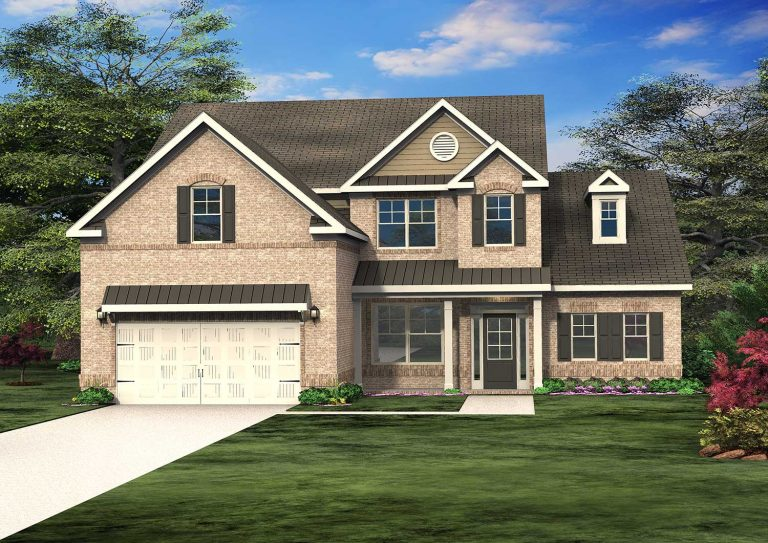 This Holiday season find your new Traditions of Braselton home