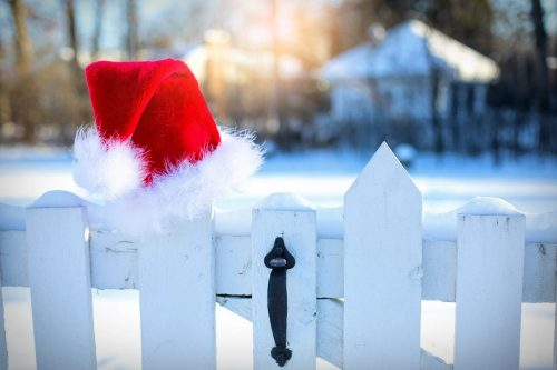 The Braselton holiday celebration festivities are almost here
