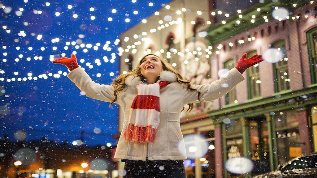 10 Tips for a Harmonious Holiday Season - credit: nippon333 imager com