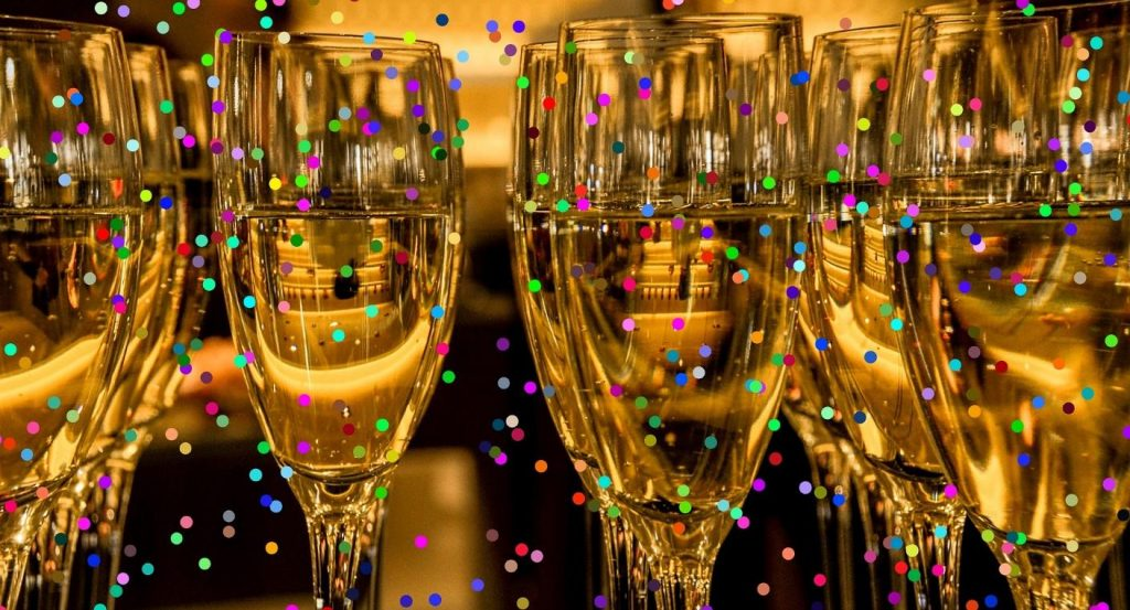 Destination near Traditions of Braselton has three ways to ring in the New Year