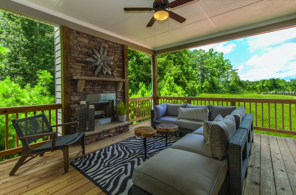 Paran Homes has Spring savings price promotion for select homes in Traditions of Braselton