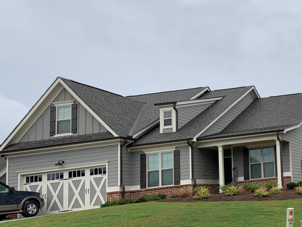A HillGrove Home