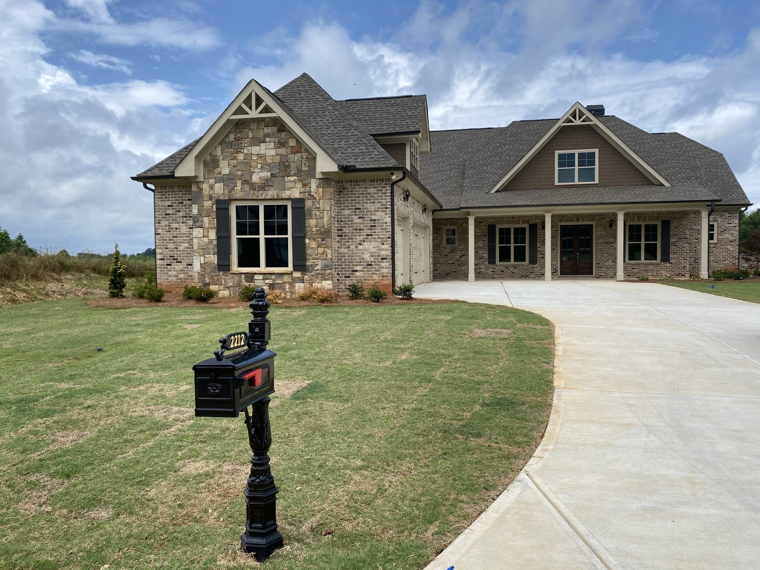Homes for Sale in Traditions of Braselton