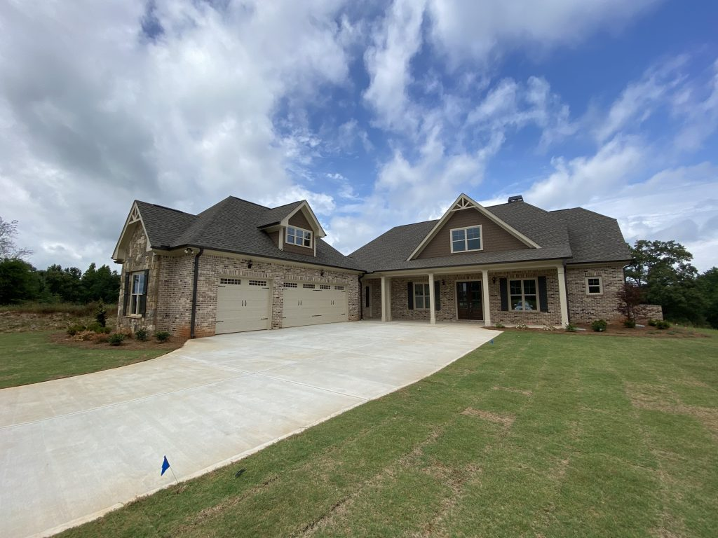 One of the Homes for Sale in Traditions of Braselton