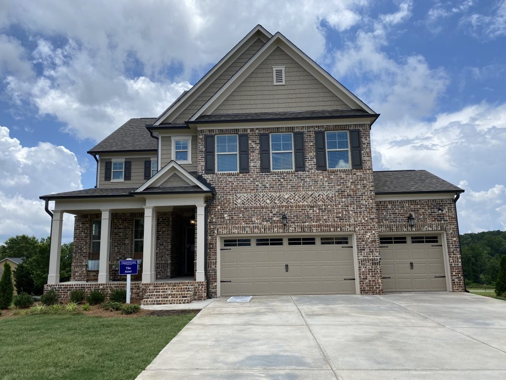 2-Story Home in Traditions of Braselton